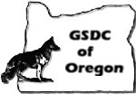 GSDC of Oregon